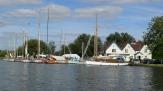 Yare Navigation Race 2009